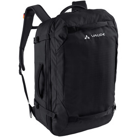 VAUDE Mundo Carry-On 38 Mochila Viaje, phantom black